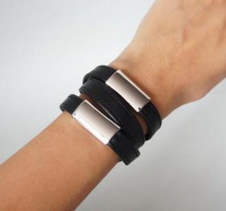 Кожаный браслет Image 1