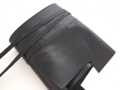 Пояс кожаный Smart style Image 2