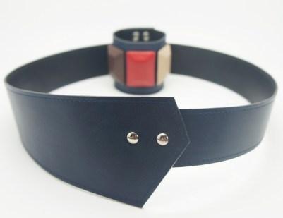Кожаный комплект Image 1