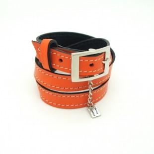 Кожаный браслет Image 2
