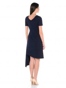 Платье Волна синий Image 2